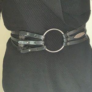 Genuine Harley Davidson women's medium size belt